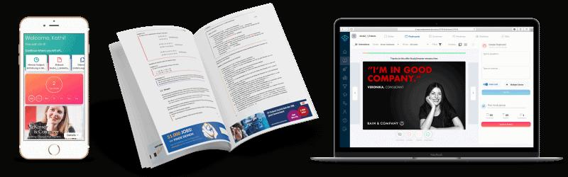 Hochschulmarketing über Digitale Mediakanäle Für Effektives Employer Branding