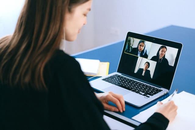 It's a match! Wie die Jobmesse akademika Bewerber*innen und Unternehmen virtuell zusammenbringt